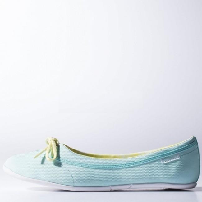 Женские балетки adidas NEOLINA W  (АРТИКУЛ:F97685)