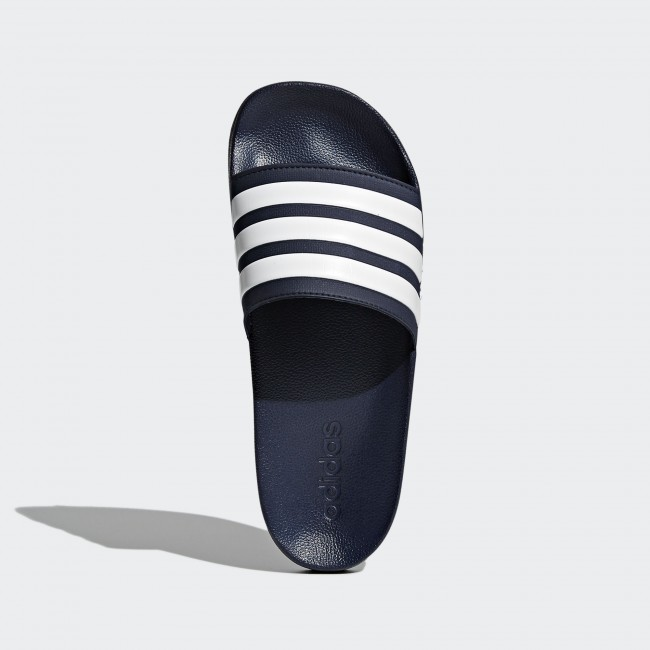 Мужские сланцы adidas CLOUDFOAM ADILETTE(АРТИКУЛ:AQ1703)