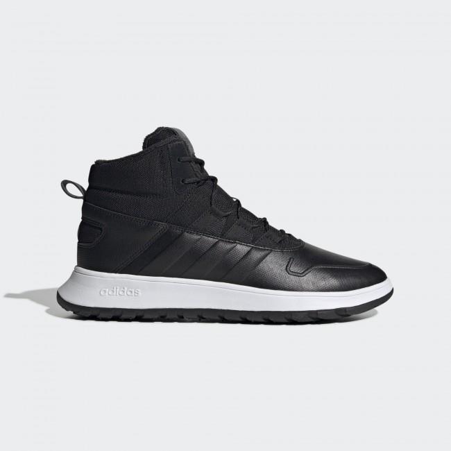 Мужские ботинки adidas FUSION STORM WTR (АРТИКУЛ:EE9709)