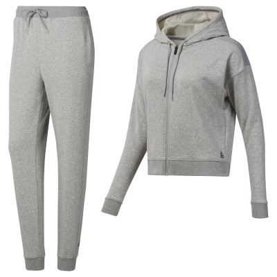 D95554 reebok TRAINING ESSENTIALS TRACK SUIT