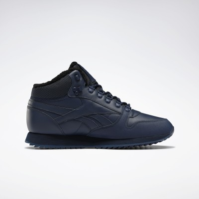 FU9130 Reebok CLASSIC LEATHER MID RIPPLE