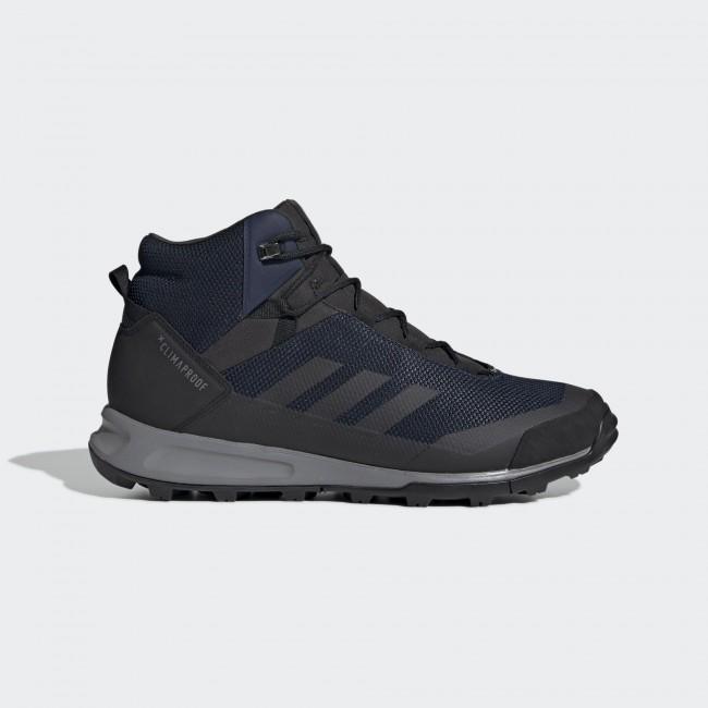 Мужские ботинки adidas TERREX TIVID MID CLIMAPROOF (АРТИКУЛ:G26518)