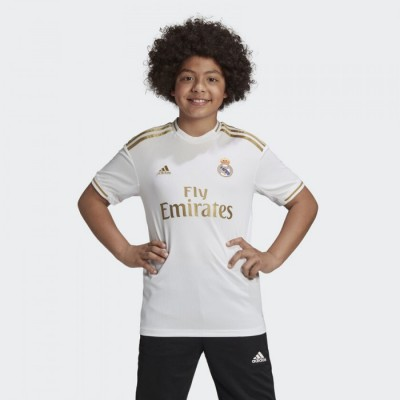 DX8838 adidas REAL MADRID HOME K