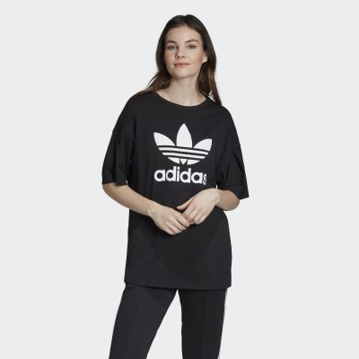 EC1884 adidas TEE BLACK