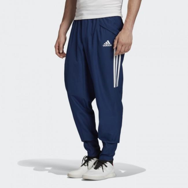 Мужские брюки adidas CONDIVO 20 (АРТИКУЛ: ED9238)
