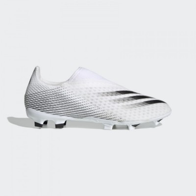 EG8165 adidas X GHOSTED.3 LACELESS FG