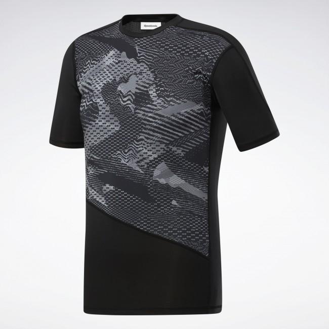 Спортивная футболка Reebok GRAPHIC (АРТИКУЛ: FJ4592)