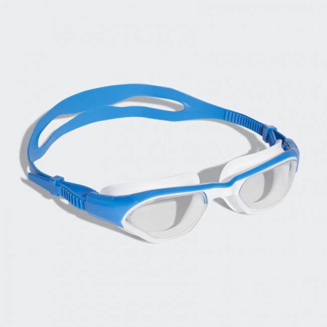 Очки для плавания adidas PERSISTAR 180 UNMIRRORED (АРТИКУЛ: FJ4792)