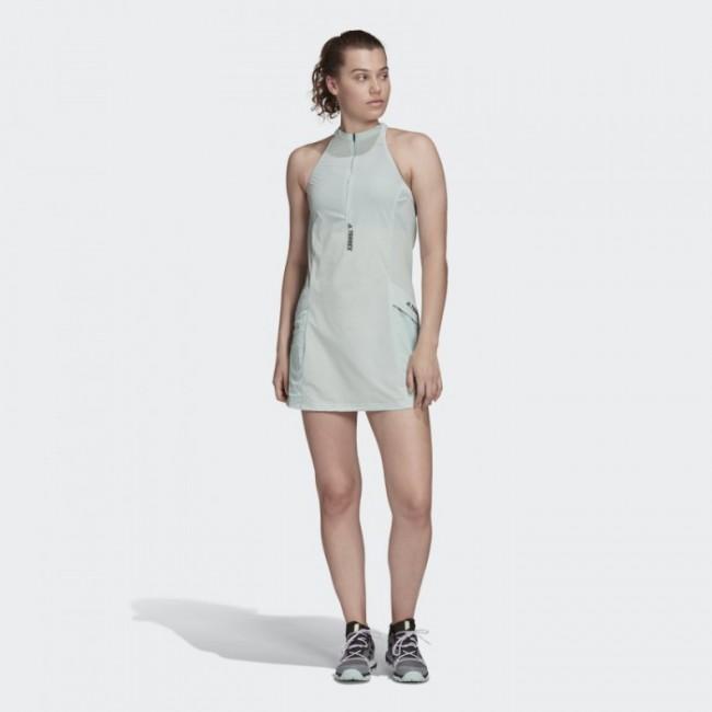 Женское платье adidas TERREX ZUPAHIKE (АРТИКУЛ: FJ9457)