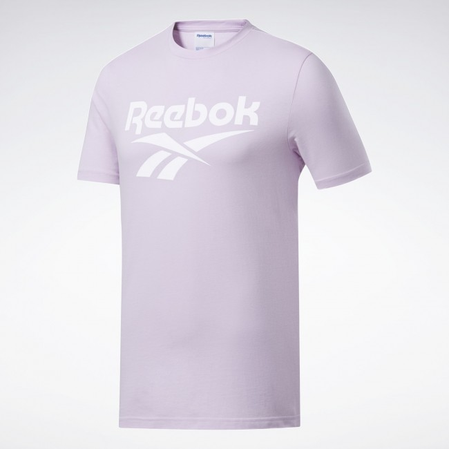 Спортивная футболка Reebok CLASSICS VECTOR (АРТИКУЛ: FK2654)