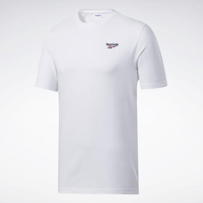 Спортивная футболка Reebok CLASSICS VECTOR (АРТИКУЛ: FK2666)