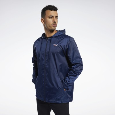 FK2693 Reebok CL F VECTOR WINDBREAKER
