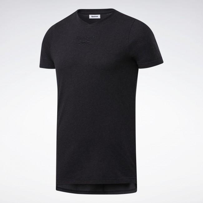 Спортивная футболка Reebok TRAINING ESSENTIALS (АРТИКУЛ: FK6133)
