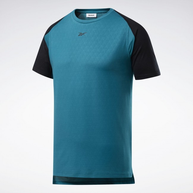 Чоловіча футболка reebok SMARTVENT (АРТИКУЛ: FK6346)