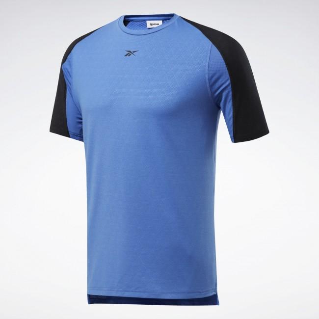 Спортивная футболка Reebok SMARTVENT (АРТИКУЛ: FK6349)