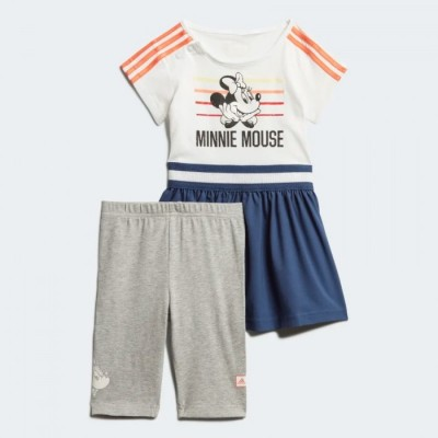 FM2862 adidas MINNIE MOUSE SET