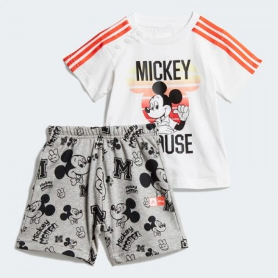 FM2864 adidas MICKEY MOUSE SET