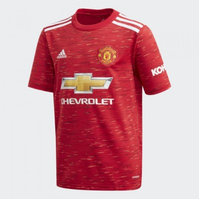 FM4292 adidas MANCHESTER UNITED 20/21 HOME