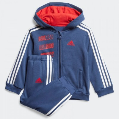 FM6385 adidas HOODED FLEECE JOGGER