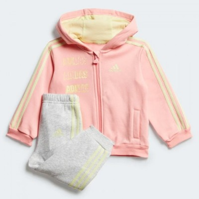 FM6387 adidas HOODED FLEECE JOGGER