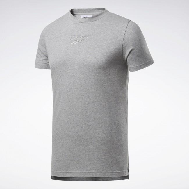 Спортивная футболка Reebok TRAINING ESSENTIALS (АРТИКУЛ: FN0891)