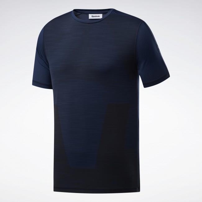 Спортивная футболка Reebok UNITED BY FITNESS ACTIVCHILL VENT (АРТИКУЛ: FQ4393)