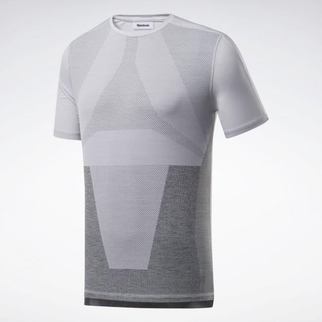 Спортивная футболка Reebok UNITED BY FITNESS ACTIVCHILL VENT (АРТИКУЛ: FQ4396)