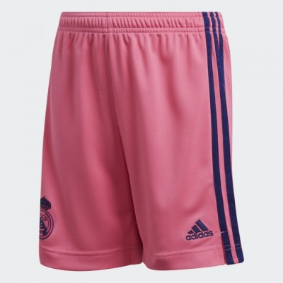 FQ7472 adidas REAL MADRID 20/21 AWAY K