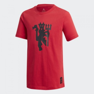 FR3837 adidas MANCHESTER UNITED GRAPHIC
