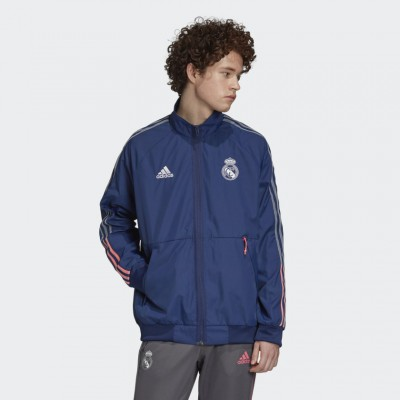 FR3880 adidas REAL MADRID ANTHEM