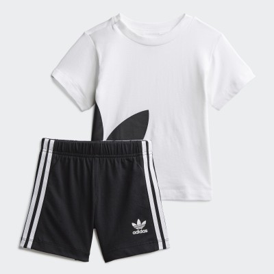 FR5321 adidas BIG TREFOIL SET
