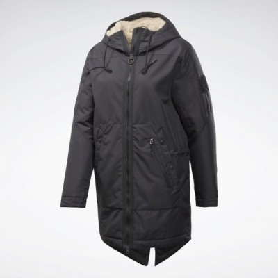 FT0683 Reebok OUTERWEAR URBAN FLEECE