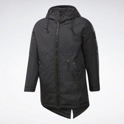 FT0684 Reebok OUTERWEAR URBAN FLEECE