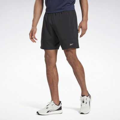 FT1049 Reebok RUNNING ESSENTIALS 7-INCH WOVEN