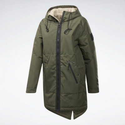 FU1682 Reebok OUTERWEAR URBAN FLEECE