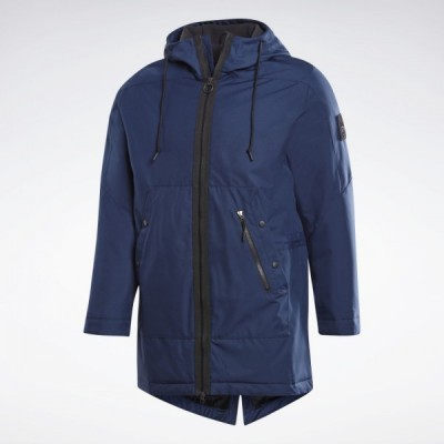 FU1684 Reebok OUTERWEAR URBAN FLEECE