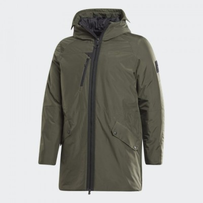 FU1698 Reebok OUTERWEAR URBAN THERMOWARM REGUL8