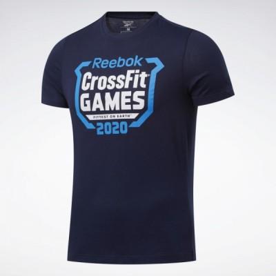 FU1869 Reebok CROSSFIT® GAMES CREST