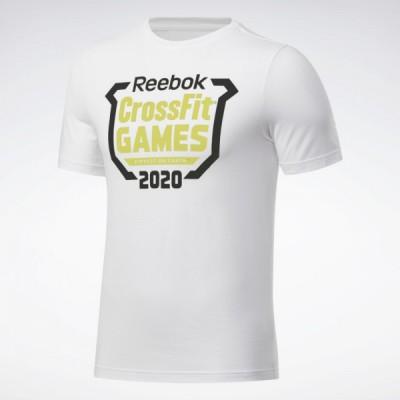 FU1870 Reebok CROSSFIT® GAMES CREST