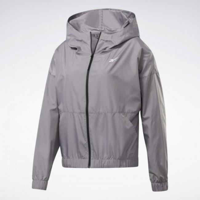 Женская куртка Reebok SPEEDWICK (АРТИКУЛ: FU2285)