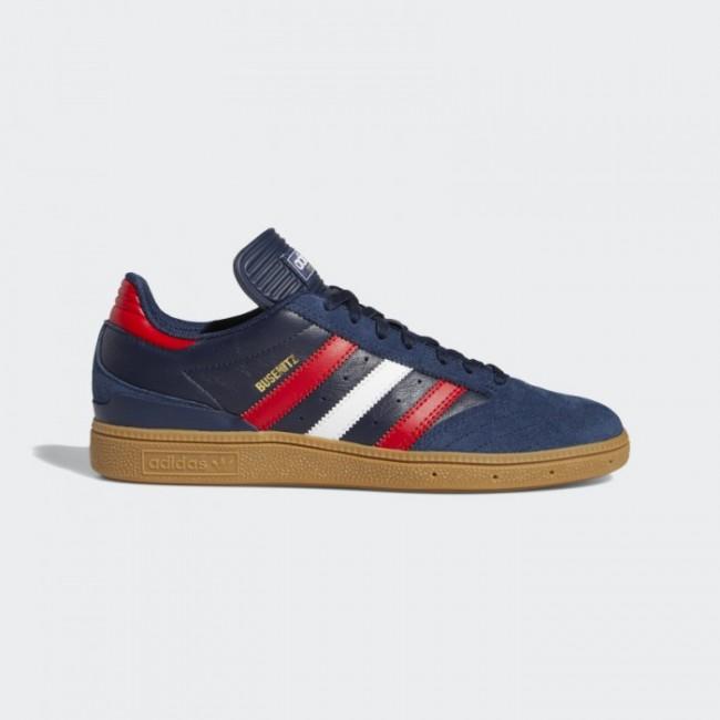 Мужские кроссовки adidas BUSENITZ (АРТИКУЛ: FV5876)