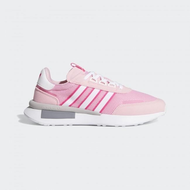 Детские кроссовки adidas RETROSET (АРТИКУЛ: FW7848)