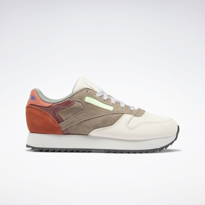 FX2991 Reebok CLASSIC LEATHER RIPPLE