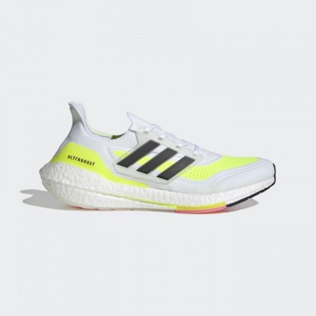 Мужские кроссовки adidas ULTRABOOST 21 (АРТИКУЛ: FY0377)