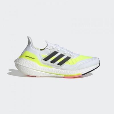 FY0401 adidas ULTRABOOST 21 W