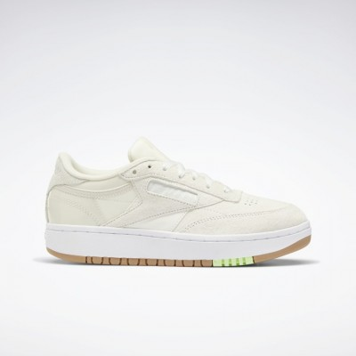 FY7297 Reebok CLUB C DOUBLE W