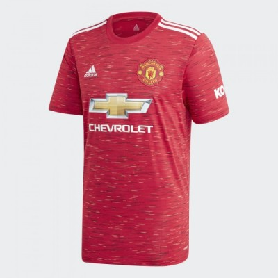 GC7958 adidas MANCHESTER UNITED 20/21 HOME