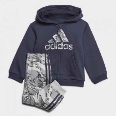 GE0007 adidas BOS WARM SET
