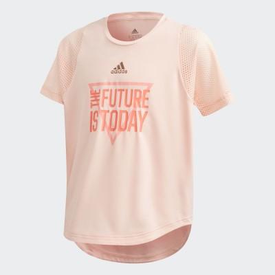 GE0504 adidas THE FUTURE TODAY AEROREADY