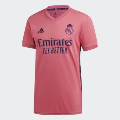 GI6463 adidas REAL MADRID 20/21 AWAY